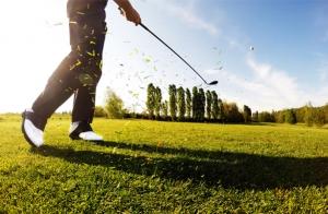 3 meses de clases de Golf con material