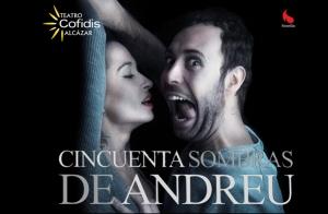 Entradas 50 Sombras de Andreu