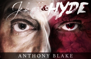 Entradas Anthony Blake