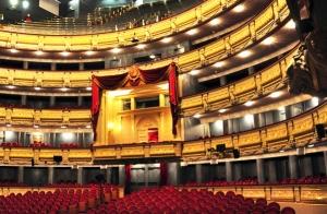 2 Entradas para El Teatro Real + Menú Gourmet