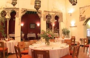 Menú degustación en El Palacete de Toledo
