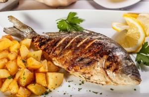 Menú de cocina tradicional en El Pardo