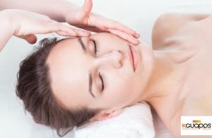 1 o 2 sesiones de limpieza facial con punta de Diamante
